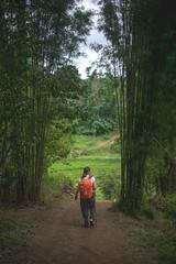 Hagiti the explorer (Aviram Ostrovsky) Tags: trek mai explorer chiang hagit thailand