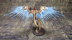 Prosecutor (Storm Hammer Painting) Tags: ageofsigmar prosecutor miniatures paintingwarhammer gamesworkshop stormhammerpainting hobby painting paintingminiatures