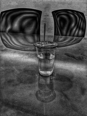 A pack of water  (sese_87) Tags: white black pack  water