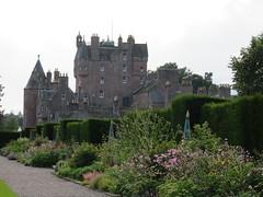 UK - Scotland - Angus -  Glamis -  Glamis Castle (JulesFoto) Tags: uk scotland angus glamis glamiscastle