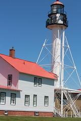 IMG_9551 (ElizaJane1971) Tags: up lake superior lighthouse