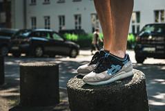 "Asics Gel Lyte III ""Captian Blue"" (b_represent) Tags: asics asicsgellyteiii asicsgellyte3 gellyteiii gellyte3 sneaker sneakers captainsblue urbancamo"
