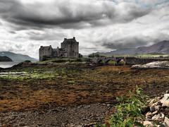 Eilean Donan Castle 2 (Jan Enthoven) Tags: scotland highlands eilean donan castle panorama vista dornie