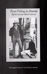 rising (floots) Tags: poem poetry father dad richardbrautigan books bookcovers parents oldfriends