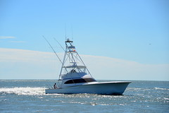 fishing boat / indian river inlet md. (bluebird87) Tags: fishing indian river inlet md nikon d600