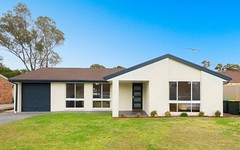 4 Mornington Place, Hinchinbrook NSW