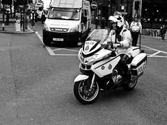 P1010287April 21, 2012-1-2 Police Escort for the Vaisakhi Festival Parade Leeds uk. (Lawrence Holmes.) Tags: uk england west lens lumix yorkshire leeds parkrow streetphotography police g2 24mm sikh nikkor f28 ais vaisakhi hivis candidandstreet