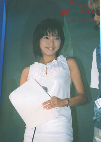 釈由美子 画像27