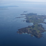Home sweet home - Gigha approaches again
