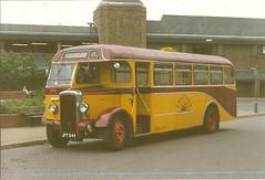 JPT 544_DAIMLER_VENTURE REED_BA APD (2) (markyboy2105112) Tags: bus station venture willowbrook daimler bishopauckland venturereed