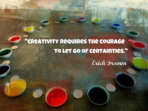 Creativity by mrsdkrebs, on Flickr