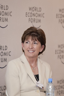 Elizabeth Buse - World Economic Forum on Afric...