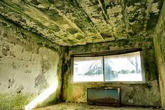 The Green Room (fab's_photos) Tags: italy industry nikon italia decay d2x industria caseificio abbandono zeisszf