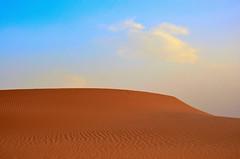 calmness  (SAUD ALRSHIAD) Tags: camera blue light shadow sky cloud color sahara nature colors photography photo sand nikon flickr shoot desert angle photos kingdom arabic saudi arabia illustrator riyadh arabi calmness ksa saud saudia    ryiadh  kingdoom flickraward d7000  nikonflickraward nikond7000 alrshiad msawr  saudarshiad saudalrshiad 7000 7000  6al3atalhoash