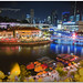 Night Lighting @ Singapore Clarke Quay _5835