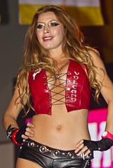 Alejandra Lay Expo Moto 2011 (GG_catcher) Tags: argentina mexico model modelo 2011 edecan motofashion expomoto alejandralay