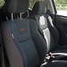 Suzuki Swift Sport Seats