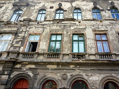 (elinor04 thanks for 28,000,000+ views!) Tags: street city houses architecture century buildings hungary decay budapest jewish quarter decayed 19th jewishquarter erzsébetváros