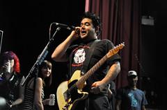 NOFX @ The Ritz, Manchester 12/06/12 (The405) Tags: manchester unitedkingdom livemusic punkrock nofx snuff fatwreckchords adamedwards gigphotography manchestermusic liverpoolmusic