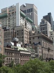 New York City (Franco Folini) Tags: city nyc newyorkcity houses usa ny newyork building america photography us photo foto case creativecommons fotografia citta palazzi immagine francofolini folini creativecommonsattributionsharealike