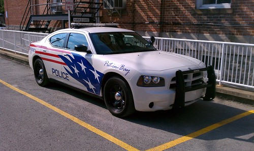 Put-in-Bay Police - Ottawa County, OH
