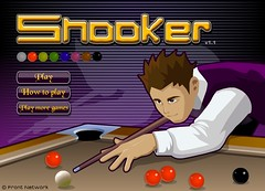snooker game online free