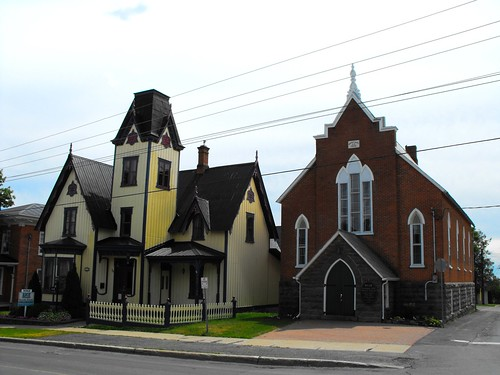 Vankleek Hill Baptist Church