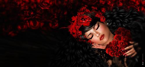 ღ Soy yo tu Carmen... amor | Passion series