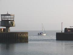 Carrickfergus harbour (Kenny Belfast) Tags: carrickfergus kodakz990 kodakeasysharemaxz990