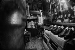 "(Keith Kwok) Tags: candid snapshot streetphotography snap shoemaker urbanlife shamshuipo snapphotography streetsnap 鞋匠 livinginthecitycity ""深水埗"