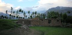 Village-scape (Stephen Lioy) Tags: afghanistan tourism rural village border bazaar tajik faizabad badakshan