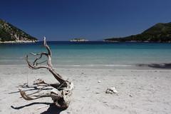 Atheras Beach, Kefalonia