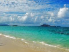 Lanikai Beach (El Paso ESQ) Tags: beach hawaii oahu lanikai