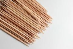 182-366 (DiegoSalcido) Tags: wood pinguinos madera toothpicks palillos