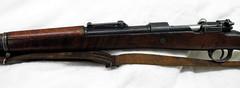 German GEW 98  K-98 Transitional  (13) (Rezz Guns (AZ GUNS-R-US)) Tags: rifle k98 germangew98k98transitional