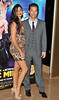 Matthew McConaughey, Camilla Alves Magic Mike UK film premiere held at the Mayfair Hotel. London, England