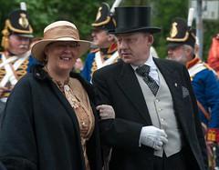 Der Kaiser kommt 2012 Bad Bevensen (Thaddus Zoltkowski) Tags: bad kaiser der 2012 kleider feste kommt historische kostme bevensen