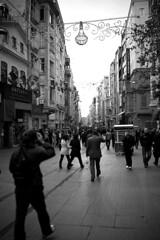 (mycaptureoftime) Tags: turkey istanbul bluemosque taksim turkishcoffee baklava kadikoy grandbazaar egyptianspicemarket hagiasofya borrowlensescom canon5dmkii istanbuleats carlzeiss35mm14