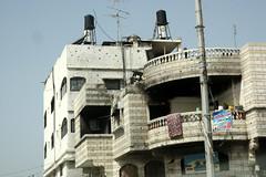 Gaza 2009 after military Operation Cast Lead (  ) TR_06124 (Thomas Rossi Rassloff) Tags: war palestine krieg palstina gaza mittelmeer