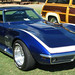 1969 Chevrolet Corvette Stingray '4XGF555' 2
