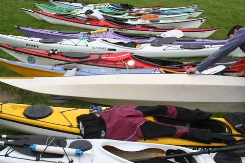 Scottish Womens Sea Kayaking Festival 25