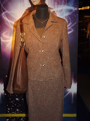 Sarah Jane Smith Costume (2006 to 2011) (CoasterMadMatt) Tags: pictures uk greatbritain summer sarah museum southwales wales photography bay costume jane photos unitedkingdom britain who dr interior cymru cardiff picture july smith tourist exhibition clothes photographs doctor porth doctorwho caerdydd gb british inside drwho welsh cloth bae cardiffbay touristattraction attraction 2012 baecaerdydd sarahjanesmith teigr decymru drwhoexperience doctorwhoexperience porthteigr coastermadmatt doctorwhoexperienceporthteigr doctorwhoexperiencecardiffbay