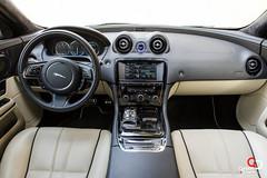 Jaguar XJL-13.jpg (CarbonOctane) Tags: white dubai shoot uae review july jaguar 2012 xj carbonoctanecom 2012jaguarxjl