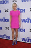 Kendra Wilkinson Los Angeles premiere of 'The Watch' held at The Grauman's Chinese Theatre Hollywood, California