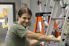 "Tristan holds the ladder • <a style=""font-size:0.8em;"" href=""http://www.flickr.com/photos/27717602@N03/7636945018/"" target=""_blank"">View on Flickr</a>"