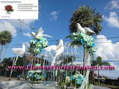 FlowerShop Patong Beach