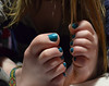 (Tellerite) Tags: feet toes barefeet pedicure beautifulfeet prettytoes sexytoes toenailpolish sweetfeet prettyfeet sexyfeet girlsfeet femalefeet teenfeet femaletoes candidfeet beautifultoes baretoes girlstoes bluetoenailpolish sweettoes girlsbarefeet teentoes girlsbarefoot youngfemalefeet candidtoes youngfemaletoes