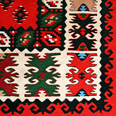 Pirot kilim,  , pirotski ilim:  ,  (Tanjica Perovic Photography) Tags: red art wool colors carpet pattern handmade vibrant unique crafts traditional serbia rich culture craft rug balkans brand weave kilim authentic balkan srbija pirot staraplanina sheepswool southeasteurope sheepwool  balkanmountains naturallydyed southeastserbia multycoloured pirotskicilim  pirotkilim pirotserbia pirotrug pirotcarpet pirotskiilim pirotski pirotsrbija fotografijepirota