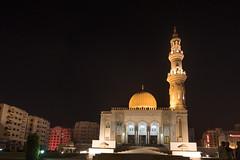 Al Zawawi Mosque    (aliffc3) Tags: alzawawimosque mosque nightshot rx100iv muscat oman architecture city