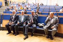 Wiceminister Marek Zikowski na konferencji Biaowiea, 25 lat pniej  Pastwa, Narody, Granice (PolandMFA) Tags: msz mfapoland uw weec ppw2016 zikowski